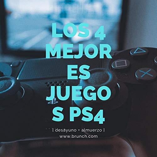Los Mejores 4 juegos de consola para pasar el tiempo durante esta aburrida cuarentena (Spanish Edition)