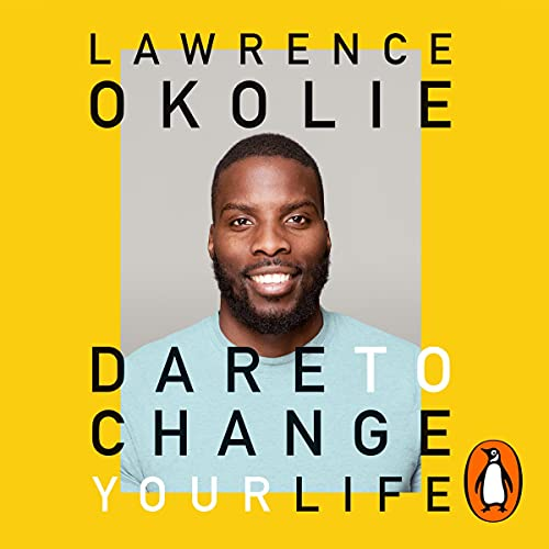 Dare to Change Your Life cover art