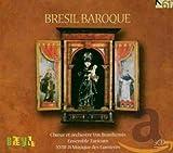 Bresil Baroque': Alves (18Th Century) Donice Ponam. De Mesquita (C.1746-1805) Ego Enim Acce