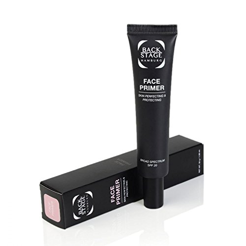 Backstage Face Primer