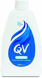 (500Ml) - QV Bath Oil 500ml