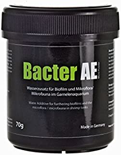 GlasGarten Bacter AE Micro Powder Water Additive for Shrimp Tanks CRS Bee Cherry