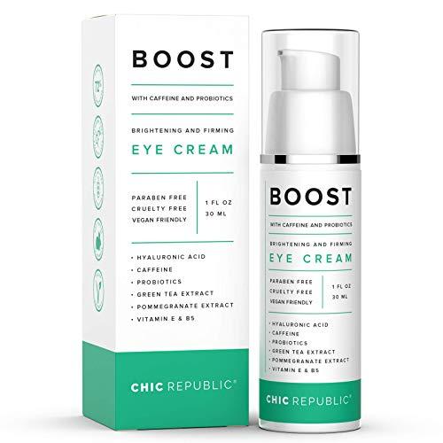 Coffee Eye Cream Serum