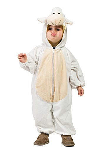 Disfraz Oveja (3-4 AÑOS)