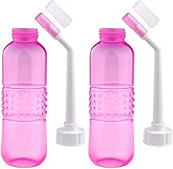 Image of COOLMI Peri Bottle for...: Bestviewsreviews