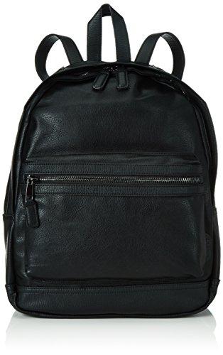 Aldo ROEWEN, bolsa de medio lado para Hombre, Negro (Black Leather/97), 11x34x42 cm (B x H x T)