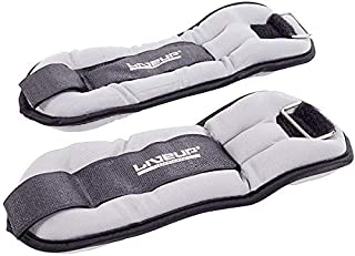 Liveup Ankle Wrist Weight (1 KG)