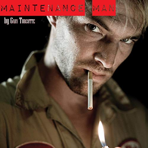 Maintenance Man  By  cover art