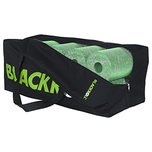 Blackroll Trainer Bag-Set Med, 11-tlg.