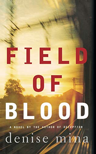 Download Field of Blood (Paddy Meehan (1)) 0316735930