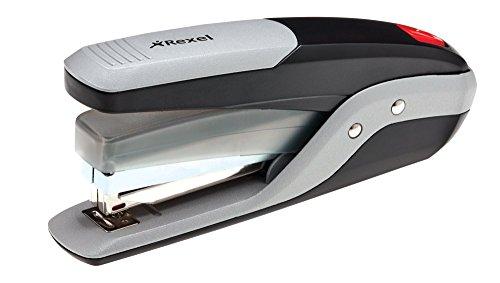 Rexel PowerEase Heftgerät für den Schreibtisch aus Metall