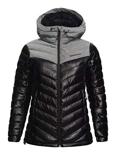 Peak Performance Frost flanel donsjack voor dames