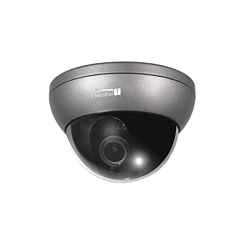 New Speco HT7250T - 2MP 1080p HD-TVI Dual Voltage Dome Camera with 5-50mm Lens