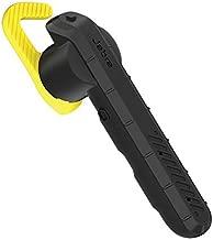 Jabra Steel Ruggedized Bluetooth Headset - Black (Renewed)