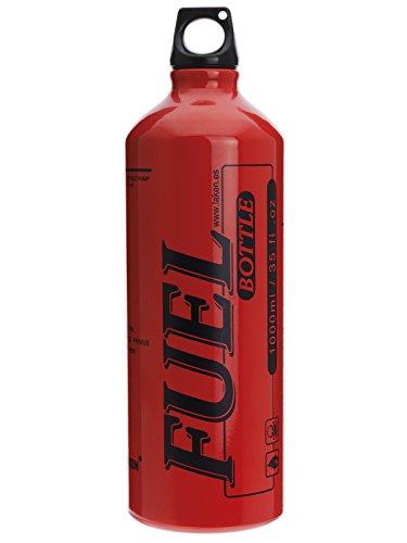 Laken Fuel Flasche 1Liter rot