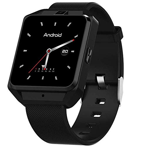 Sale!! LMDH Smart Watch for Android and iOS Phone Waterproof, Fitness Tracker Watch with Pedometer H...