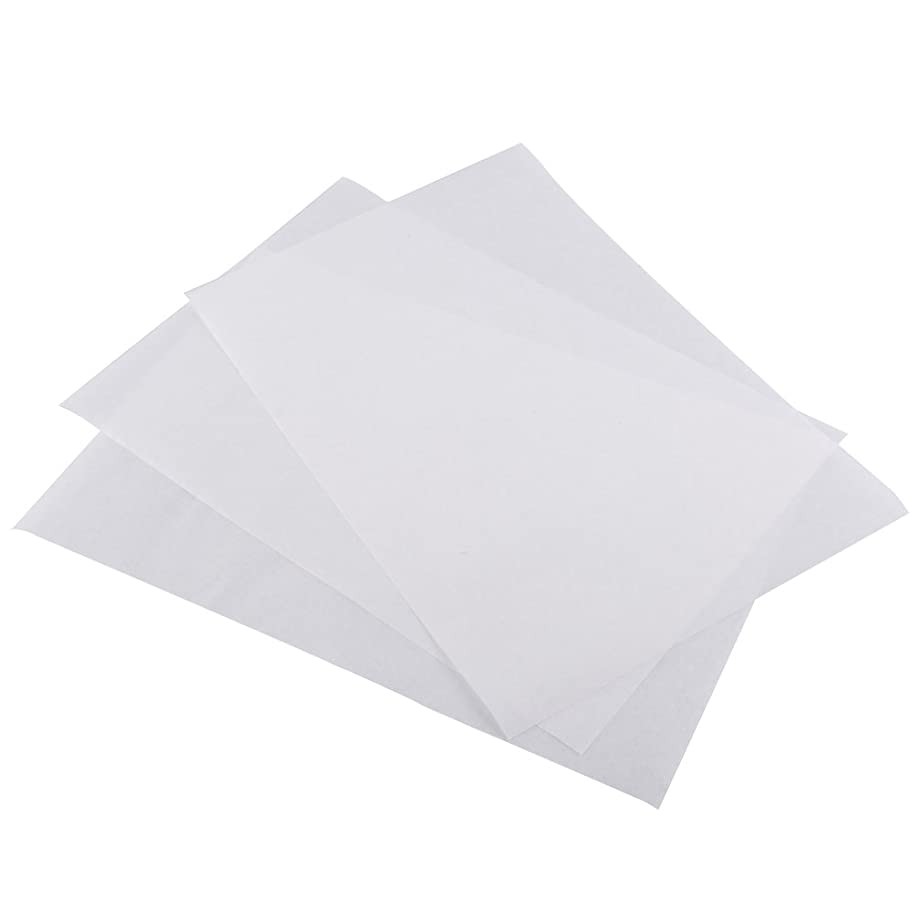 Fasmov Parchment Paper Baking Liner Sheets, 12 x 8