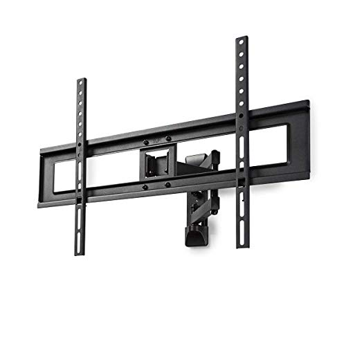 TronicXL TV Wandhalterung bewegliche 37-70 Zoll zb für Samsung NU7179 UE55MU6179U NU8009 NU7179 MU6199 MU6179 MU6199 KU6079 EH6000 MU7009 MU6199 UE60F6170 J6250 NU7099 MU6409 MU7009 MU6409 JU6450 Arm