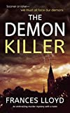 THE DEMON KILLER an enthralling murder mystery with a twist (Detective Inspector Jack Dawes Mystery Book 7)