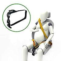 Pour les femmes enceintes, les personnes souffrant de blessures à l'abdomen ou les personnes ayant le ventre de bière, elles peuvent aider à réduire l'inconfort pendant la conduite. La ceinture bosse de grossesse peut résister à une tonne de tension ...