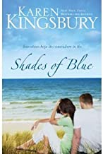 Shades of Blue (Hardcover)