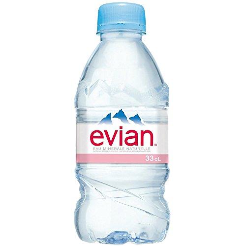 Noch Evian Mineralwasser 24 x 330ml