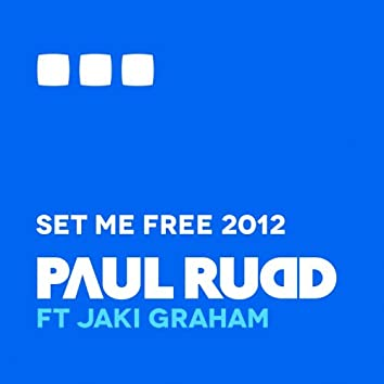 Set Me Free 2012 (feat. Jaki Graham)