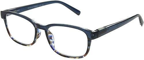 2021 FOSTER GRANT READING GLASSES MISHA BLUE online discount +2.00 outlet online sale