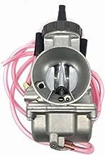 Maple 38mm PWK Carburetor For Honda Suzuki Kawasaki Yamaha KTM Dirt Bike, Quad, ATV PWK38 air striker