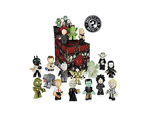 Top 10 mystery minis horror series 1 for 2020