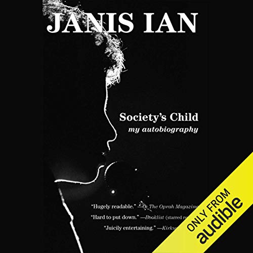 Page de couverture de Society's Child