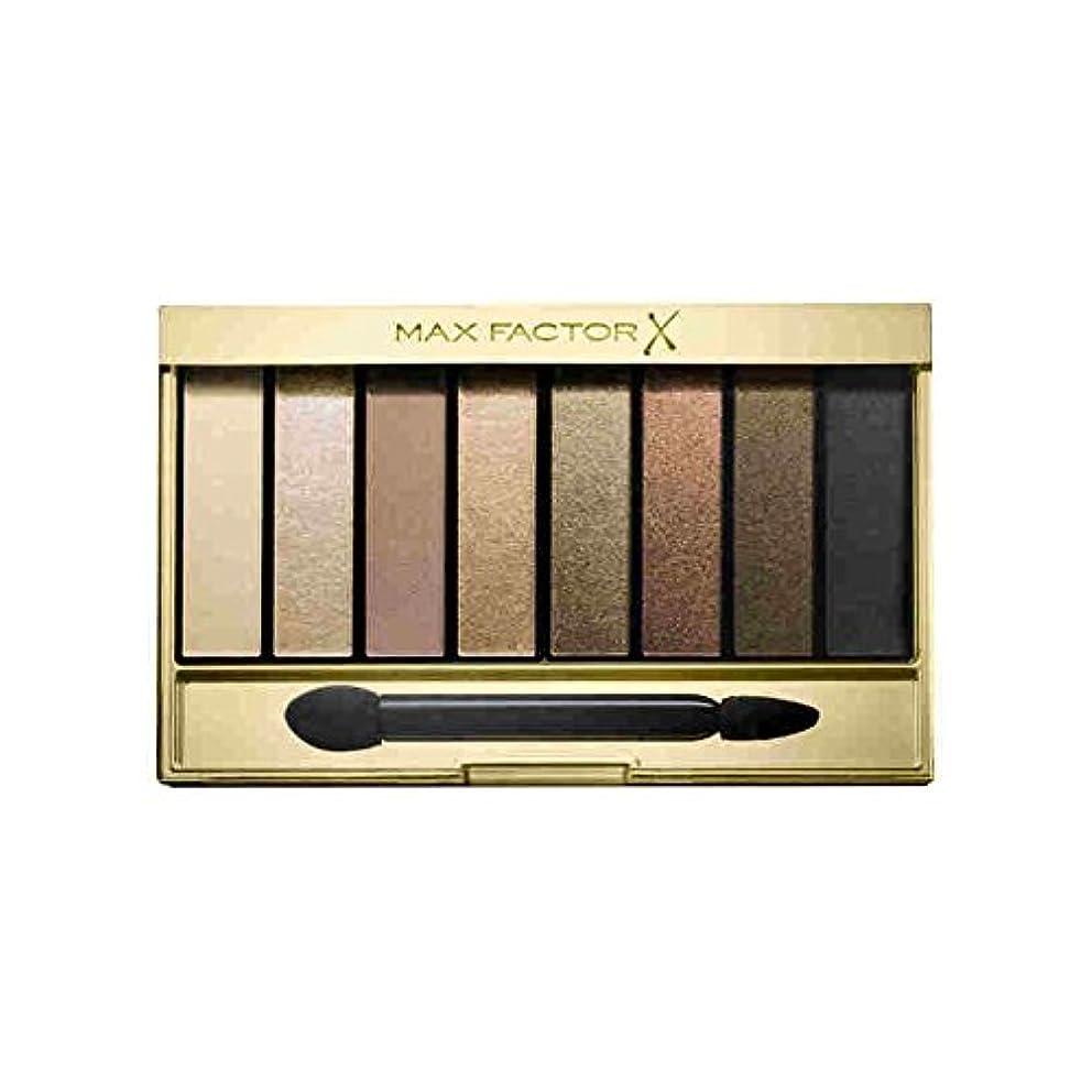 息子カポック適格Max Factor Masterpiece Nude Palette golden nudes - マックスファクターの傑作ヌードパレット黄金のヌード [並行輸入品]