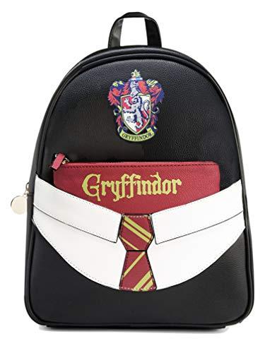 Zaino per la scuola con astuccio, a tema Harry Potter