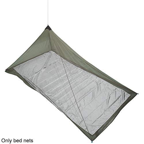 Camping Zelt Strand Guard Insektenschutz Belüftung Rasen tragbar Outdoor Garten Netz King Shelter Moskitonetz Schutz ultraleicht