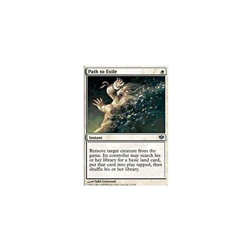 Magic: the Gathering - Path to Exile - Conflux