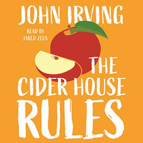 The Cider House Rules Titelbild