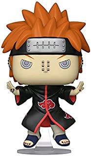 Funko Pop Naruto Shippuden Pain with Shinra Tensei Glow