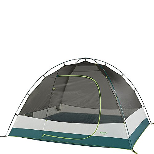 Kelty Outback 4 Tent -  Beige -