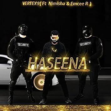 Haseena (feat. Nimisha & Emcee R)