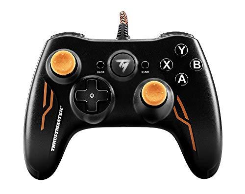 Thrustmaster GP XID PRO -Gamepad para PC: Plug & Play y precisión...