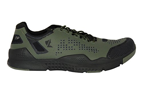 LALO Tactical Grinder Cross-Trainer Shoes, Jungle, 6.5