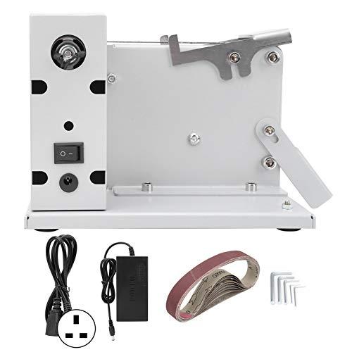 CHICIRIS Polishing Machine, Mini Belt Sander 775 Host Mminiature Polishing for Rough Grinding(Transl)