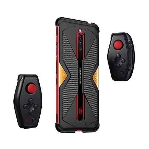 Nubia RedMagic 5G/5S Gamepad |Mobile Game Controller for Nubia RedMagic 5G | RedMagic Pro Handle & Pro Handle Protective Case