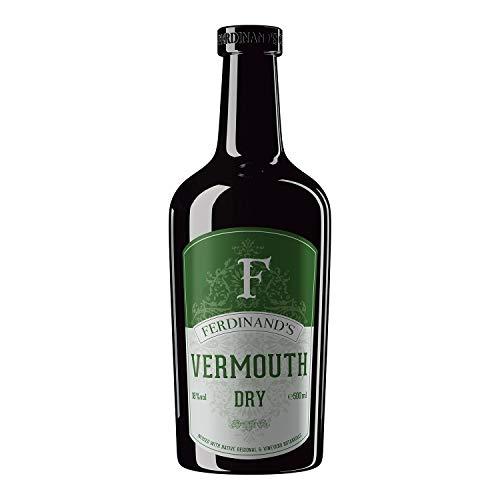 Ferdinand's Dry Vermouth