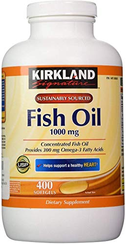 Contains Fish (Anchovy, Herring, Salmon, Sardine and Sprat) and Soy No Artificial Colors No Artificial Flavors No Yeast, Starch or Gluten