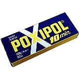 POXIPOL - Adhesivo epoxi de metal, 70 ml...