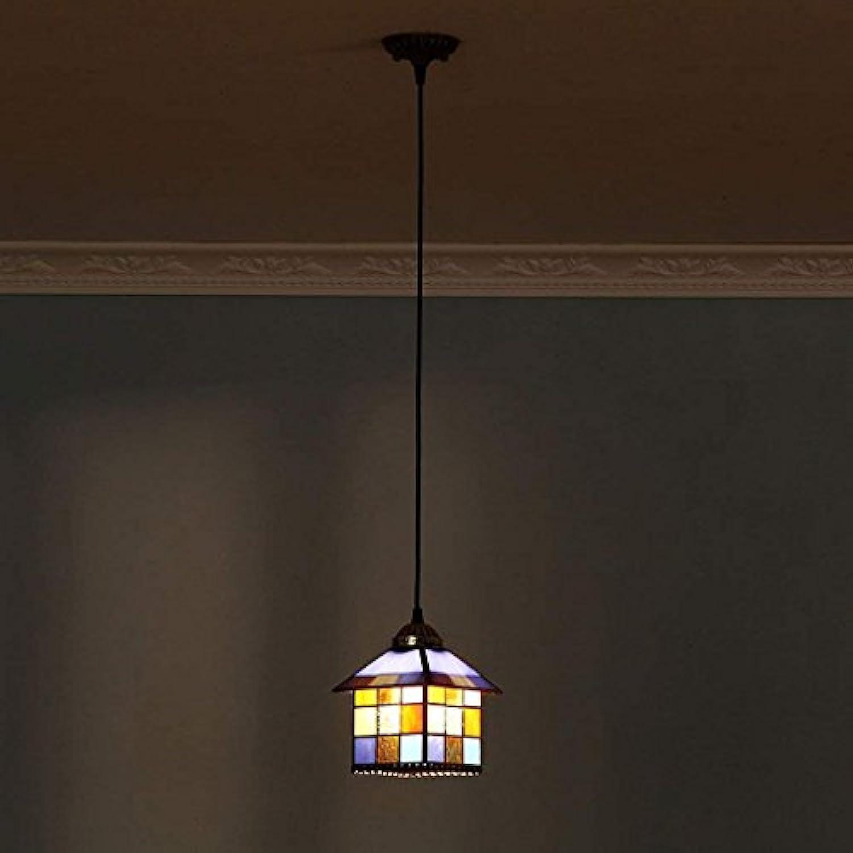 GCCI Creative Bar Chandelier Lamp Chandelier European Mediterranean DREI Kinderzimmer-Leuchter