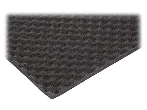 SC-SA7-2.7 Damping mat Mat polyurethane 600x500x7mm SILENT COAT