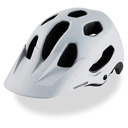 Cannondale Ryker MTB Fahrrad Helm weiß 2020: Größe: L/XL (58-62cm)