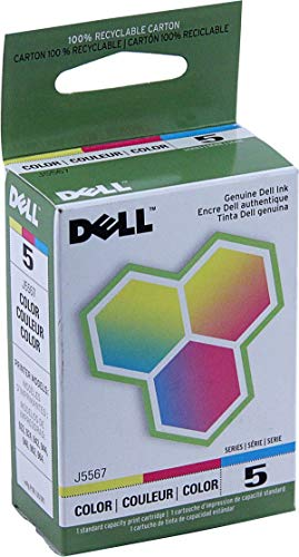 310-6966 Dell 946 All In One Photo Printer Ink Cartridge